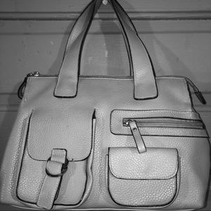 Relic bag 11x8x4 approximately
